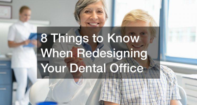 dental office interior design ideas